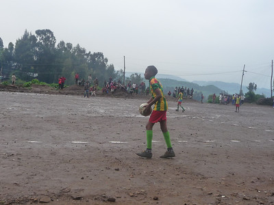 2013 Gondar Football Team