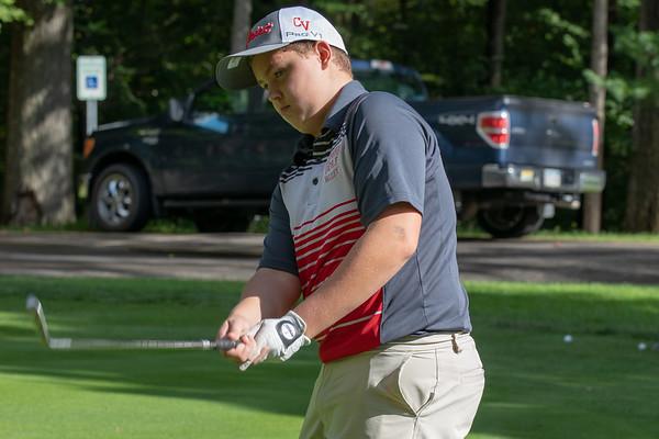 09-28-18 Golf CV vs Seton