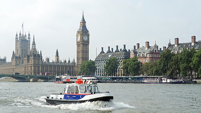 British Isles Sept 2014 with Insight