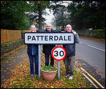 001 - Patterdale, Cumbria, UK - 2018.