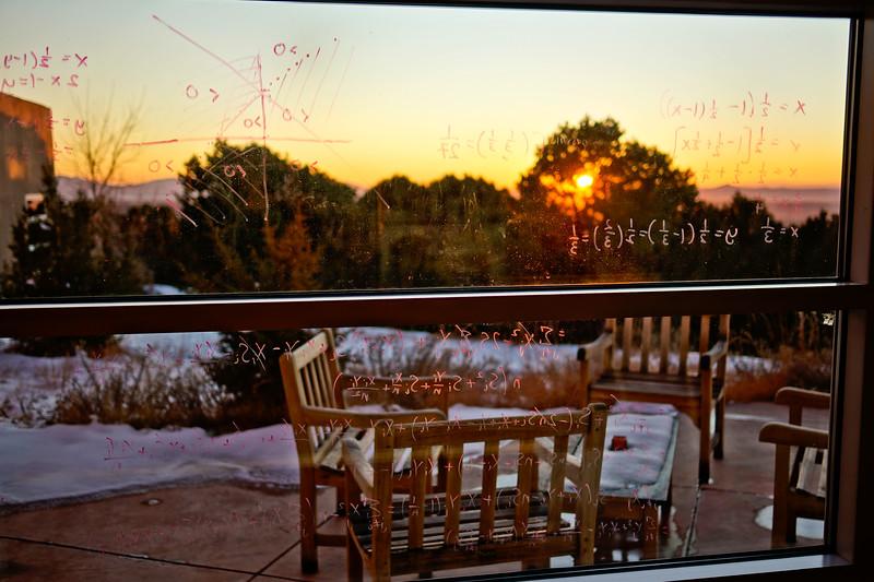 Santa Fe Institute winter sunset.jpg
