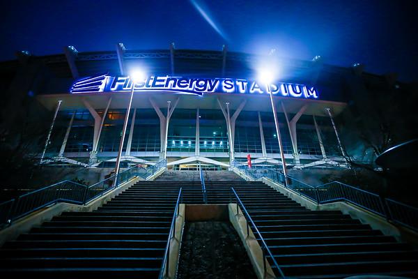 NII Browns Stadium Winter Party