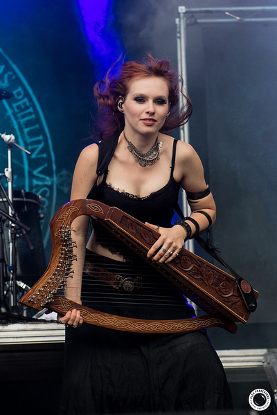 Eluveitie - Caribana 2018 25 Photo by Alex Pradervand.jpg