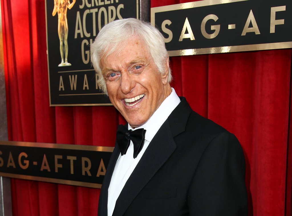 ". <p>5. DICK VAN DYKE <p>Burning Jaguar stunt probably his smartest career move since 1966. (unranked) <p><b><a href=\'http://www.twincities.com/entertainment/ci_23898633/dick-van-dyke-car-fire-video-jaguar\' target=""_blank\""> HUH?</a></b> <p>     (Matt Sayles/Invision/AP, file)"