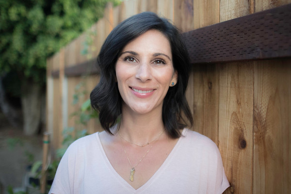 Andi Metzler: Sleep Consulting, Headshots