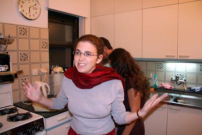 Grandma in Israel October 2006
