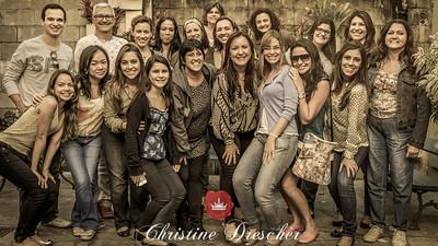 Workshop Rio 2013