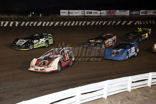 Lucas Oil MLRA, Alphabet Soup Event