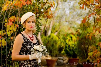 Parisian Bride