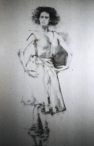 Ballet #180 (c1980s)