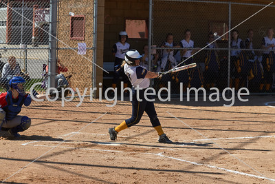 2017-04-22 JFK Fastpitch Girls vs Simley (Richfield Invitational)