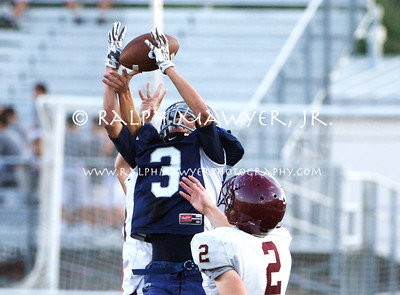 FB - Boerne-Champion vs Dripping Springs (9a) (2016)