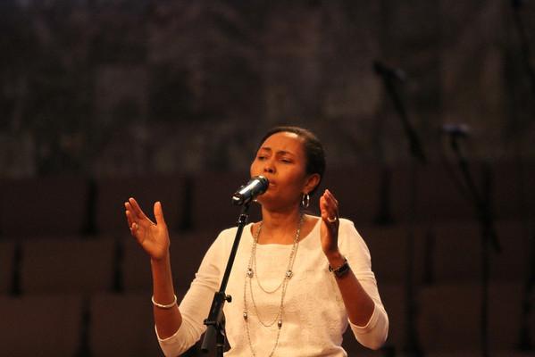 Wednesday Worship 10/30/13