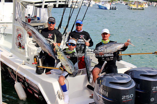 Reel Anarchy Fishing Team