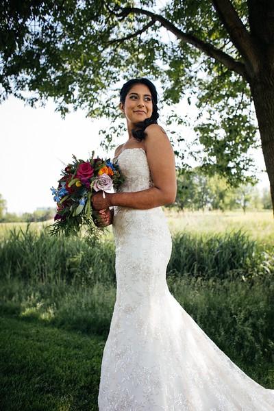 LeCapeWeddings Chicago Photographer - Renu and Ryan - Hilton Oakbrook Hills Indian Wedding -  262.jpg