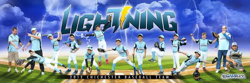Chichester Lightning