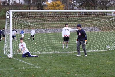 Bos'n Ball NOVEMBER 2010