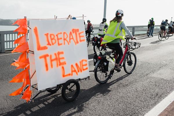 Liberate the Lane