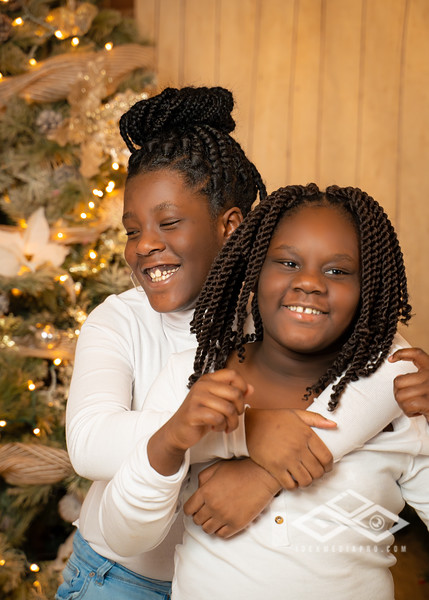 Yolanda Family Christmas 2020