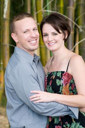Jill & Dane