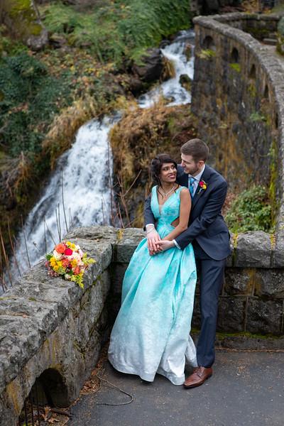 Nino and Shruti Pre Wedding