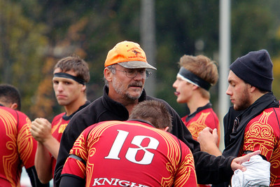Calvin College Rugby '12