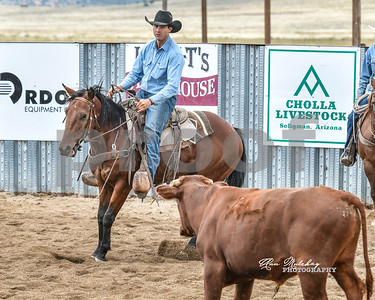 NACHA Ranch Horse Snaffle 9/25/2021
