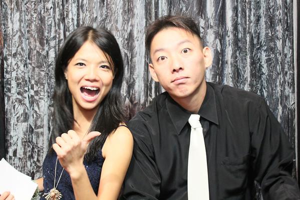 Albert and Vivian's Wedding Singles