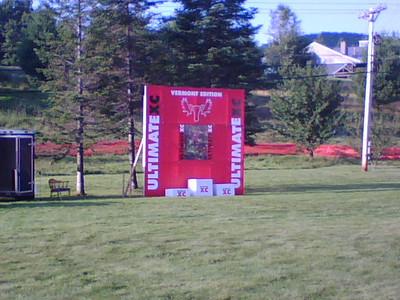 2008 Jay Marathon