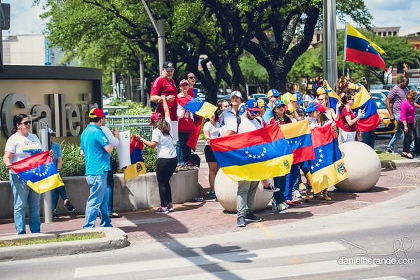 Concentracion Venezolana