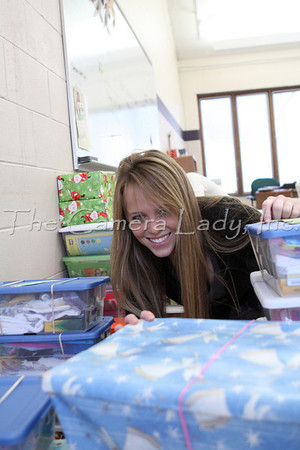 CHCA 2009 HS Christmas Child Boxes 11.20
