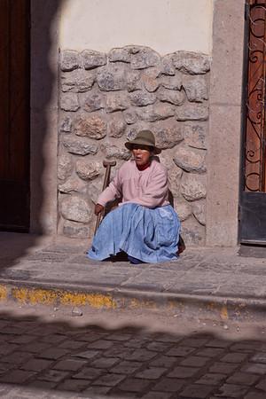 Peru and Machu Picchu