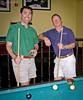 Topps - Charleston - Gary & David