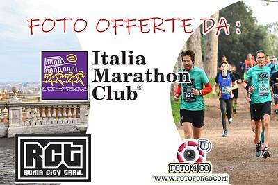 Roma City Trail 2020 di Luca Bonanni