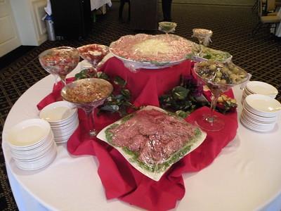 2017 - Banquet