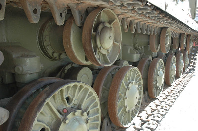Military Vehicle Technology Foundation - PAARA
