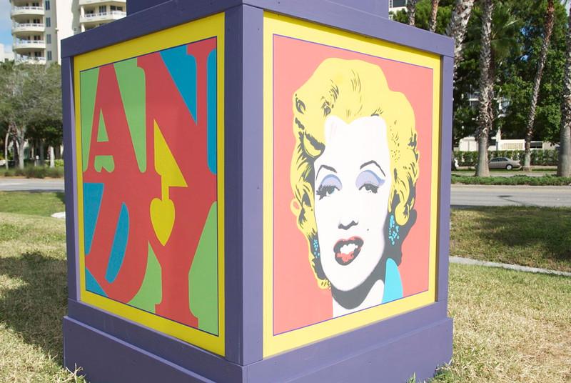 Sarasota Ringling Art