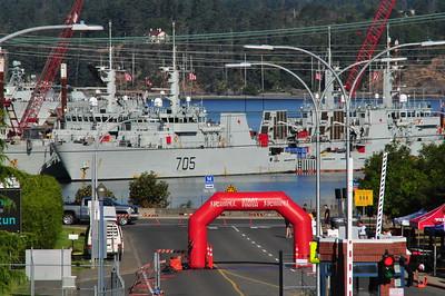 Navy Run 5K & 10K