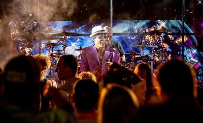 Platinum Rock Legends at Shady Gators 5.25.19