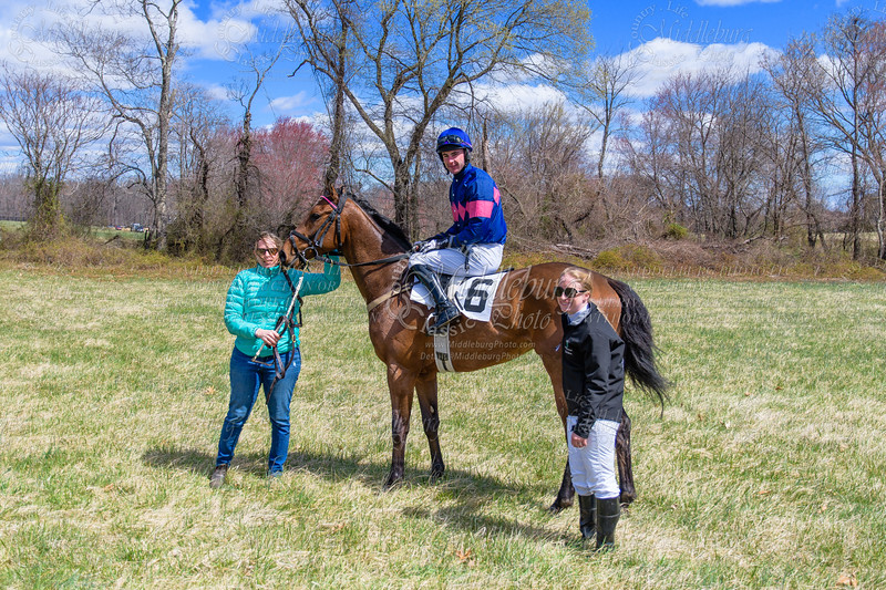 Orange County Hounds Pace & Point to Point