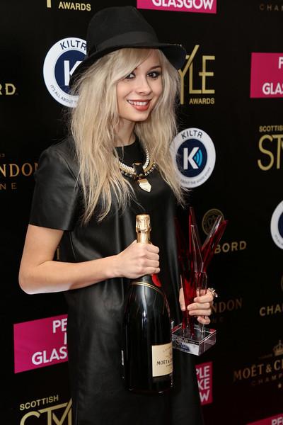 Scottish Style Awards 2013