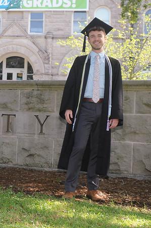 Tulane Grad Photos