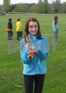YMCA 2010 Rocket Launch