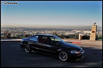 2.3.09 / DeviousCTR Shoot Pt.2 / Signal Hill,CA