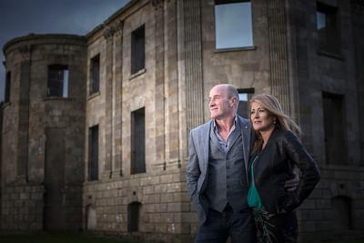 Helen and Dave Smyth