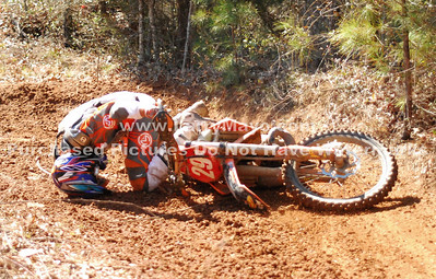 2009 SERA Bonita Lake Enduro