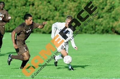 Creighton Men's Soccer