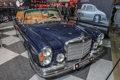 Oslo Motorshow - 2017
