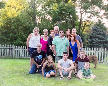 Father's Day 2015 Elias/Marlock