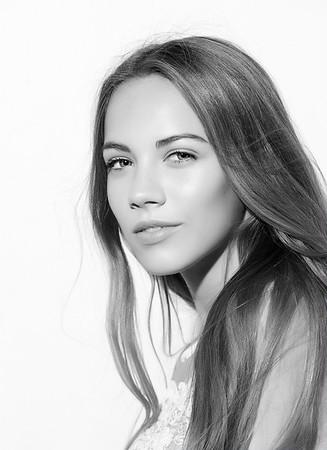 Jenelle Cooley by Josue Pena